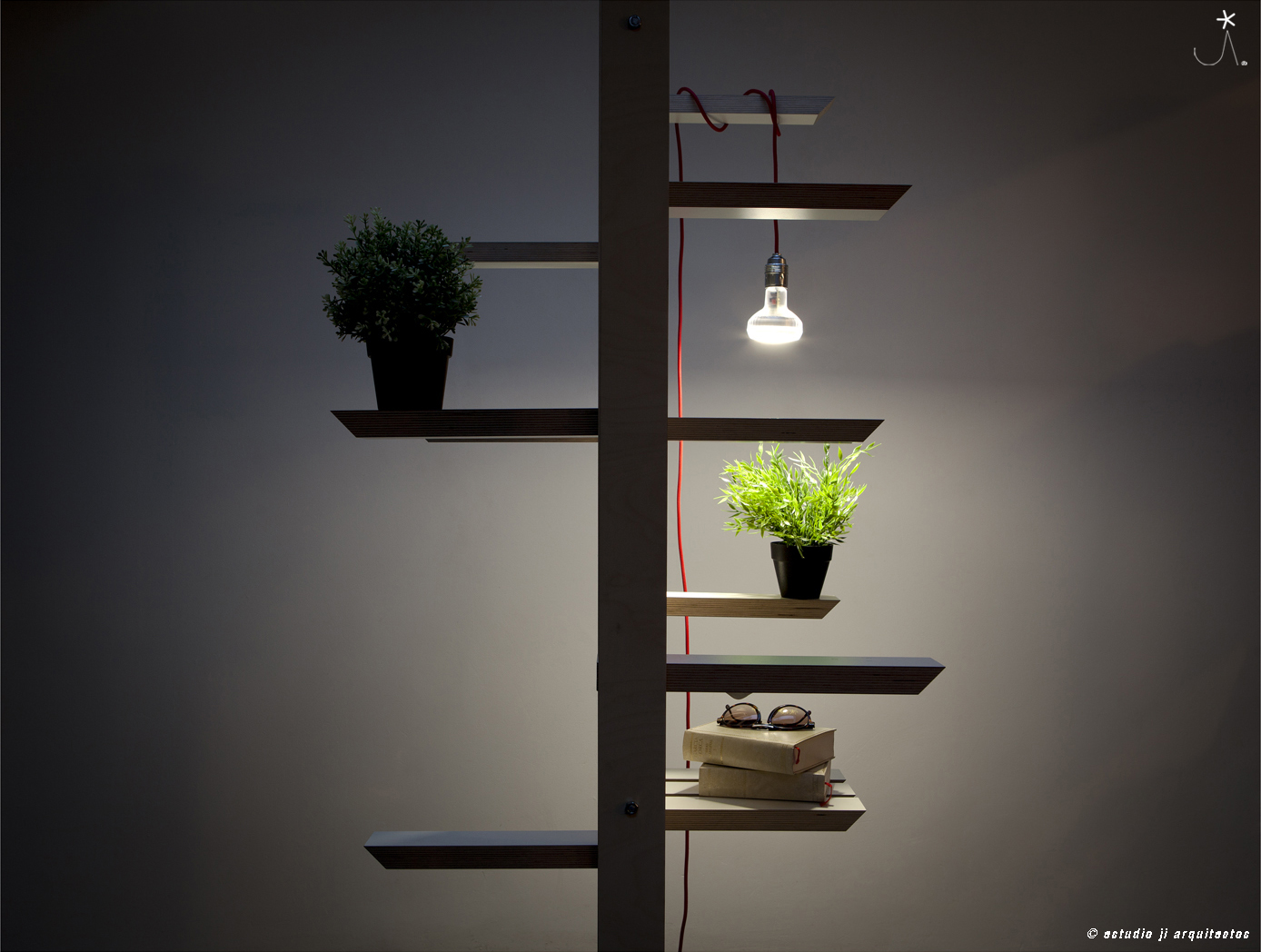 Schön Plug Modulares Raumteiler System Mit Flexiblen, Möbel · Estudio Ji / / /  Design / Furniture / Plug, Möbel